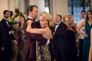 "HANNIBAL -- ""Antipasto"" Episode 301 -- Pictured: -- (Photo by: Brooke Palmer/NBC)"