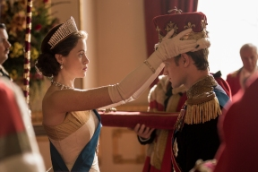 The Crown Season 2 ©Netflix/Robert Viglasky